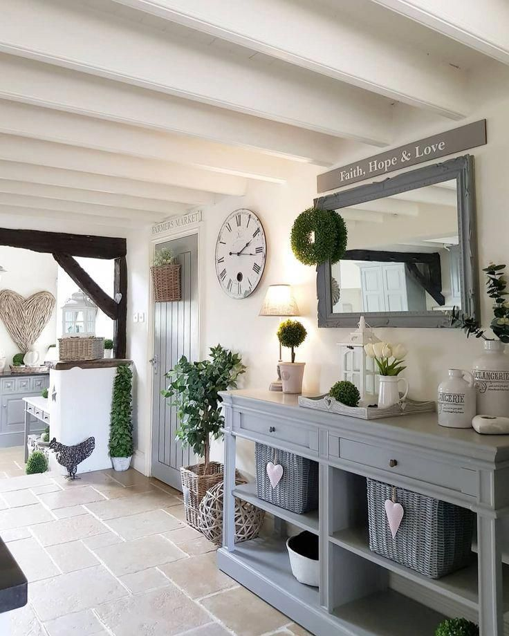 New Country Style Home Decor Southern Living Look At This Site Decoration Interieur Maison Deco Entree Maison Interieur Maison