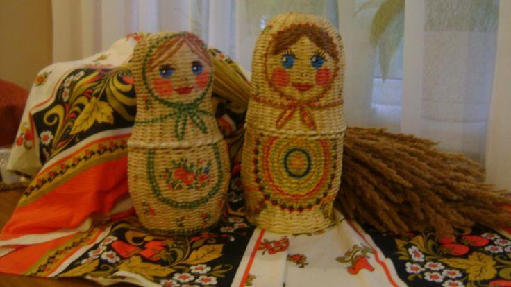 Наши плетеночки — Куклы и игрушки (не более 2 фото одного изделия) | OK.RU