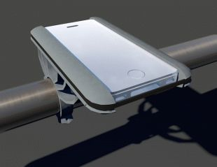 adaptador iphone 4 en ...