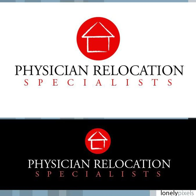 Logo Design - Relocation Company by lethargic
