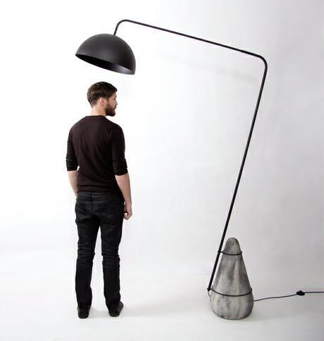 thumbnail for BIG SWEAT LAMP