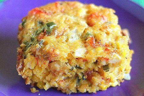 Mardi Gras recipe: crawfish cornbread - CSMonitor.com