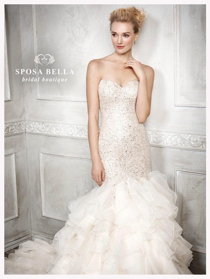 89 besten Sposa Bella Bridal & Bridesmaids Bilder auf Pinterest   Shops