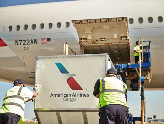 American Airlines Cargo introduces enhanced air waybill tracking on website