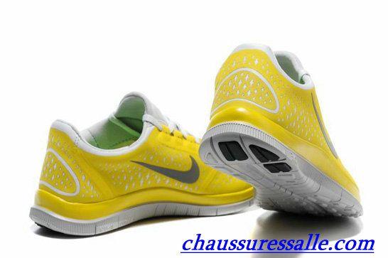 Vendre Pas Cher Chaussures Nike Free 3.0V4 Homme H0006 En Ligne.