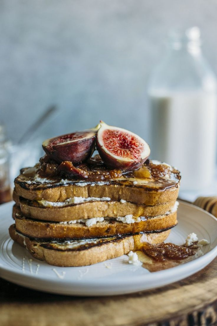 7 French Toast Recipes For A Decadent Weekend Brunch