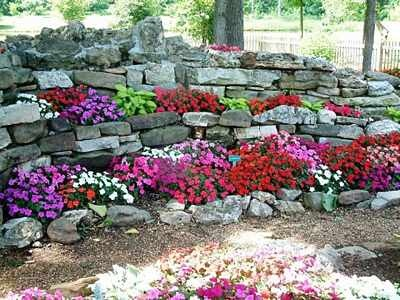 Best Rockery Ideas Images On Pinterest Landscaping