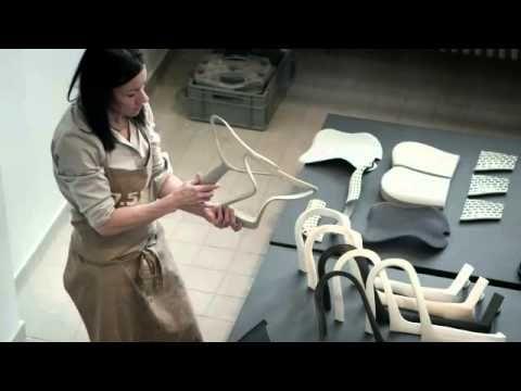 Herman Miller Mirra 2: compra le sedie dal negozio autorizzato HM