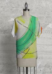 Cashmere Silk Scarf - MOONLIGHT BEACH CASHMERE by VIDA VIDA aTTkMJe