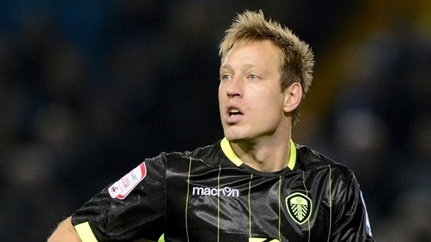Luciano Becchio joined Leeds United when we were in League One forming a partnership with Beckford and his goals helped us out of that horrible division. He continued to score regularly for the club in the second tier and against top flight teams, including a great goal against Chelsea in late 2012. He scored enough goals for Leeds to cement his place in the top ten scorers of all times.  Then he moved to Norwich City.