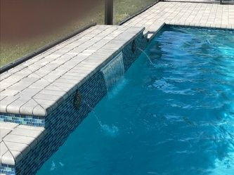 Vero Beach Pool Builder | Pool Contractor - Odom Custom Pools