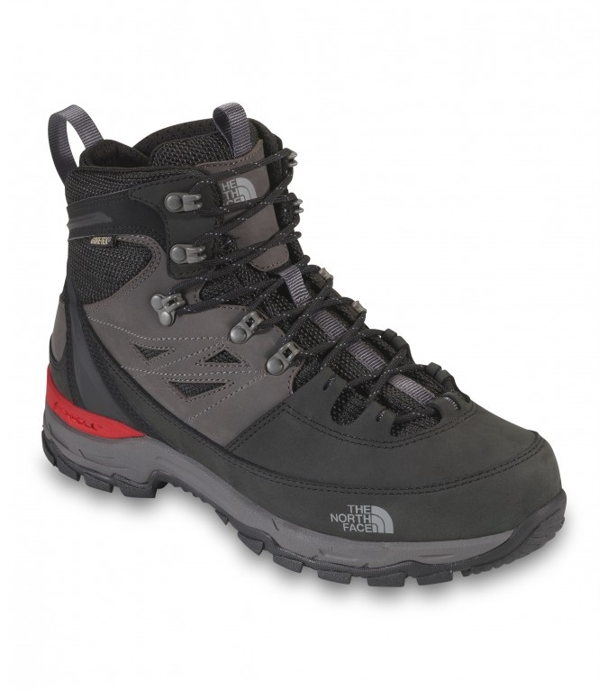 Bocanci The North Face Verbera Hiker GTX