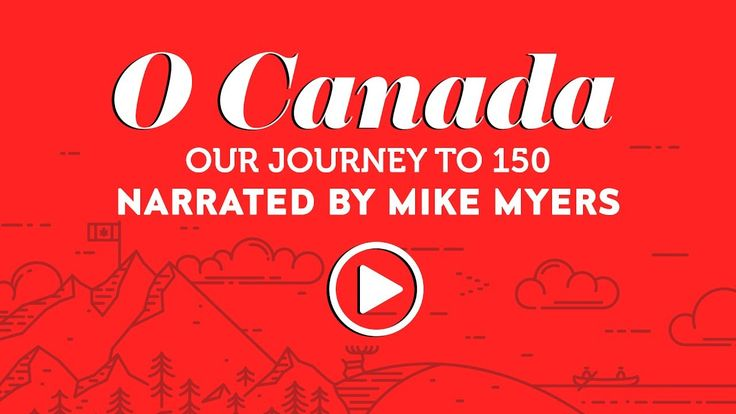Our Journey to 150 | Narrated by Mike Myers