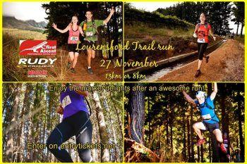 Lourensford Trail run - http://ilovehermanus.co.za/event/lourensford-trail-run/