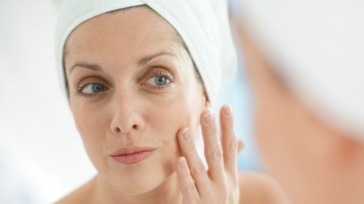 The most important things you can do to take care of your skin in your 40s