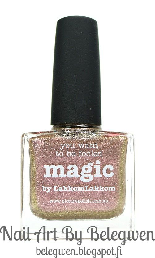 Picture Polish - Magic