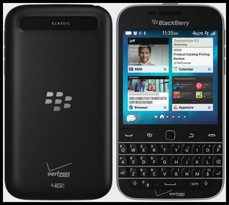 Here you can check out Blackberry Classic Non Camera & Specs of Blackberry Classic Non Camera and Non Camera of Blackberry Classic Non Camera