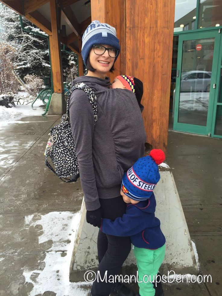 JuJuBe BFF Diaper Bag Review Maman Loup's Den