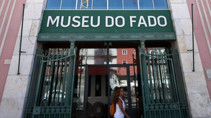 Museu do Fado apresenta Arquivo Sonoro Digital e chancela discográfica
