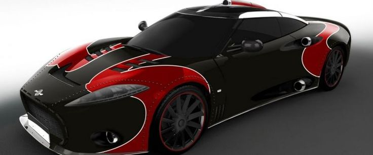 Spyker to End C8 Aileron Production with 3-Model Limited Edition