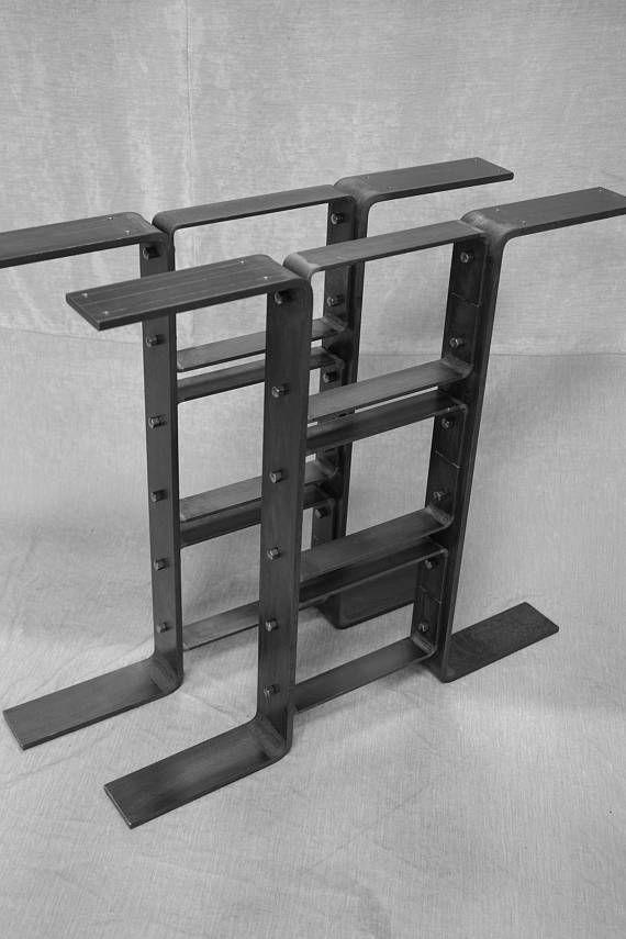 die besten 25 edelstahl tischbeine ideen auf pinterest metalltischbeine stahltischbeine und. Black Bedroom Furniture Sets. Home Design Ideas