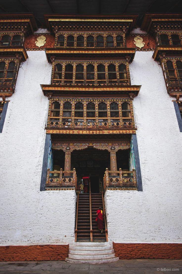 Beautiful photos of Bhutan.