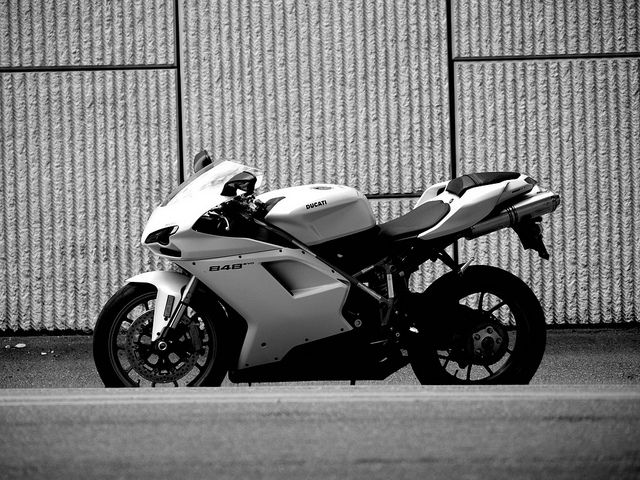 Ducati 848 Evo | Flickr - Photo Sharing!