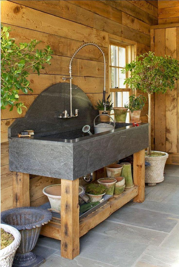 Cool 53 Smart Garden Shed Organization Ideas https://roomaniac.com/53-smart-garden-shed-organization-ideas/ #shedorganization #shedorganizationideas