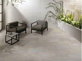 suelos exterior gres porcelnico ideas terraza baldosa jardineras piscinas piedra comedor patios
