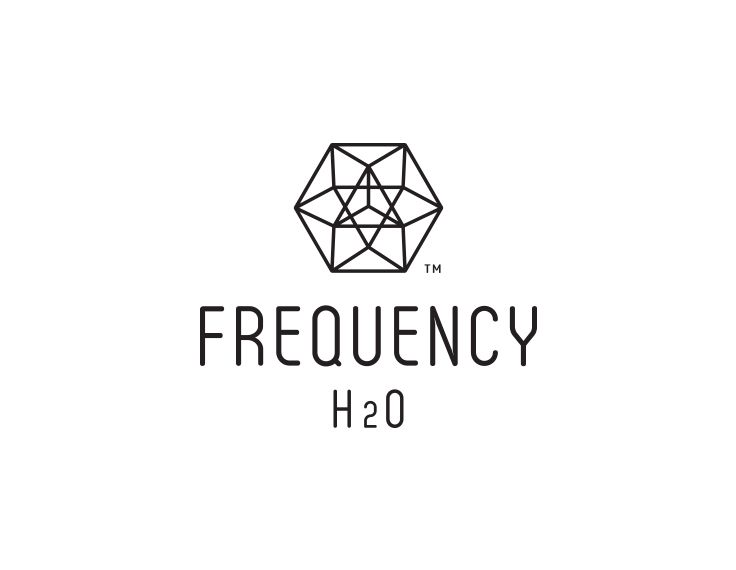 Frequency H2O logo design by ITALIC
