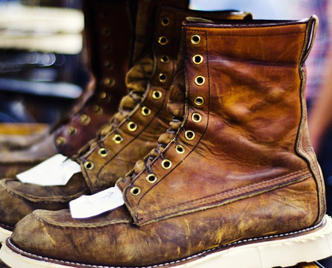 Best 25  Red wing shoes ideas on Pinterest | Men boots, Red wing ...