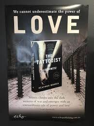 pdf lezen boek read book the tattooist of auschwitz online free