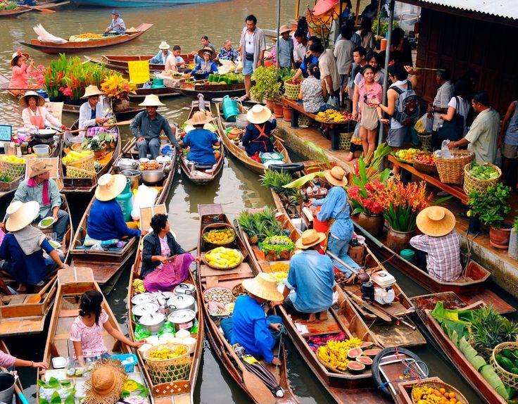 Seven Days in Thailand | Jetsetter