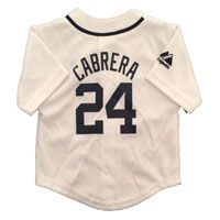 Detroit Tigers Miguel Cabrera Majestic Child Home Replica Baseball Jersey: Detroit Tigers Miguel… #sports #sportsshopping #sportswear