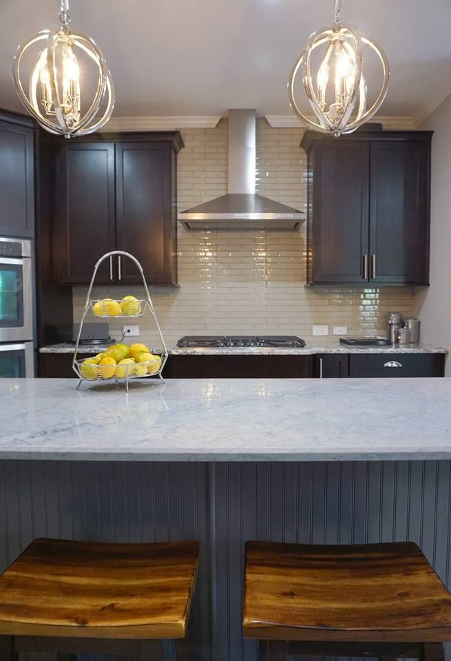 Viatera Aura Kitchen Countertops Countertops Kitchen