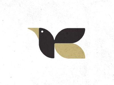 Flying Creature 03 | Designer: Carl Bender - dribbble.com/...