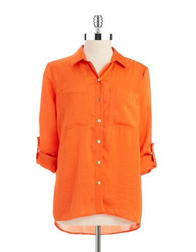 Lord and Taylor  'Orange Is The New Black' | MissyOnMadison.com