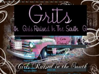 southGirls Raised, Southern Belle, Girls Generation, Southern Things, Grits, South Kelly, Southern Sayin, Things Southern, Southern Thang