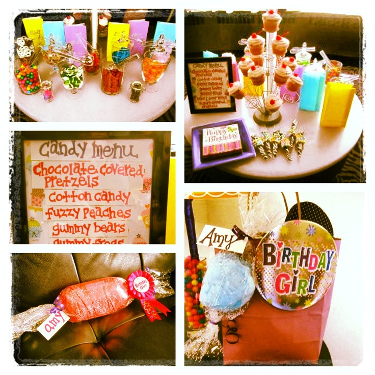 16th Birthday Treats: Best 25+ Sweet 16 Sleepover Ideas On Pinterest
