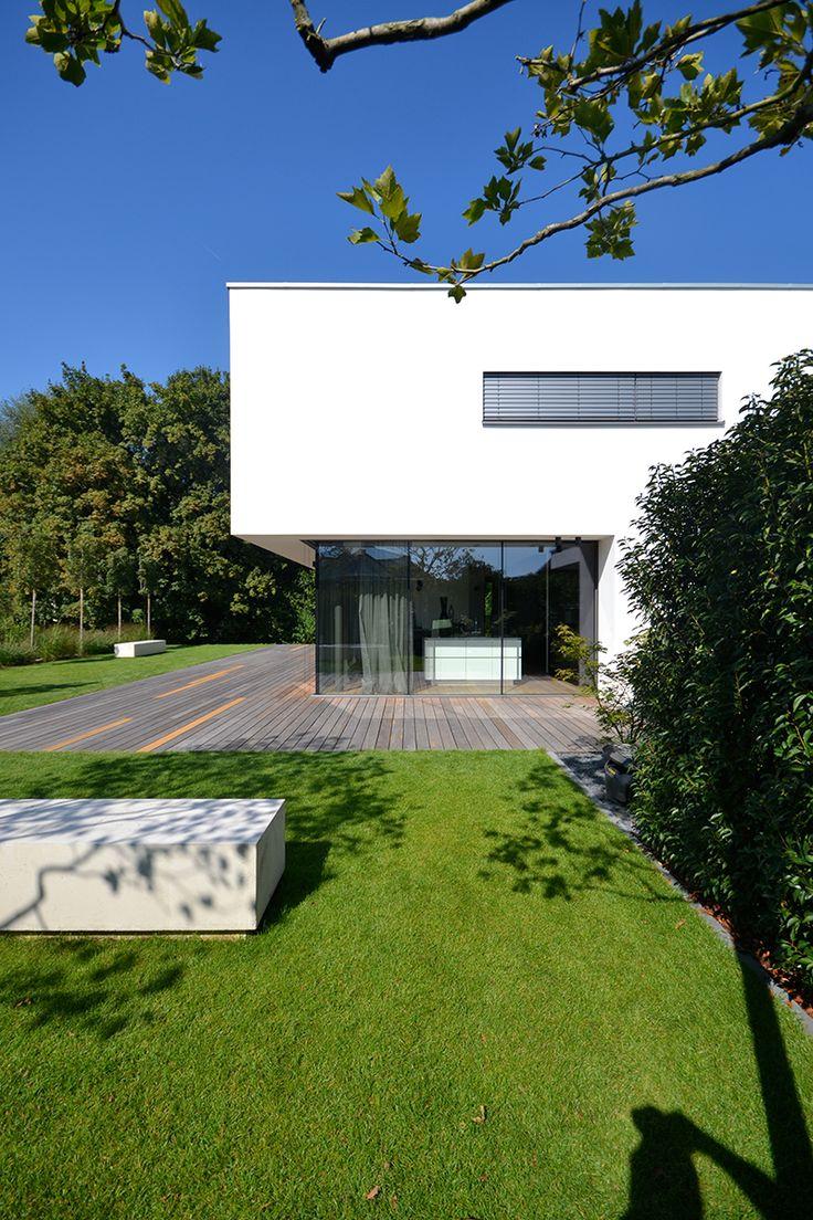 Arquitetura Bünck :: campo longo 2016   – Architektur Wohnhäuser