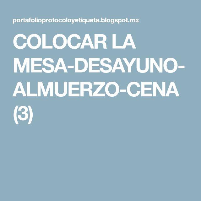 COLOCAR LA MESA-DESAYUNO-ALMUERZO-CENA (3)