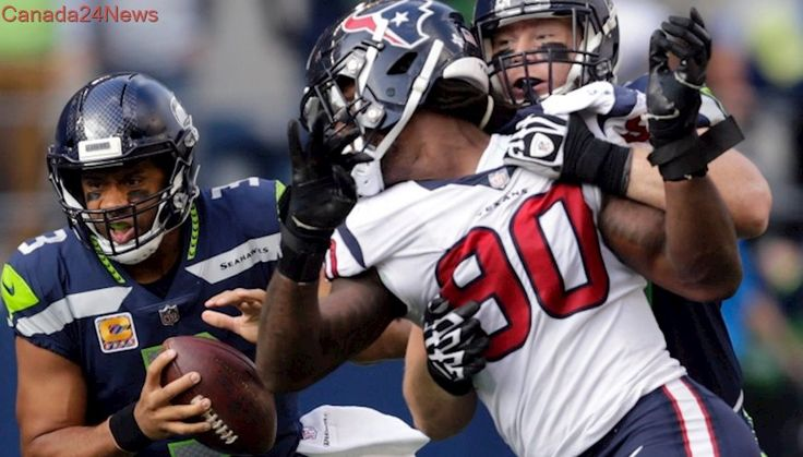 Russell Wilson, Seahawks prevail over Texans in thrilling QB duel