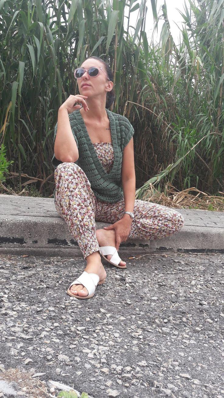 Moda no Sapatinho: o sapatinho foi à rua # 432