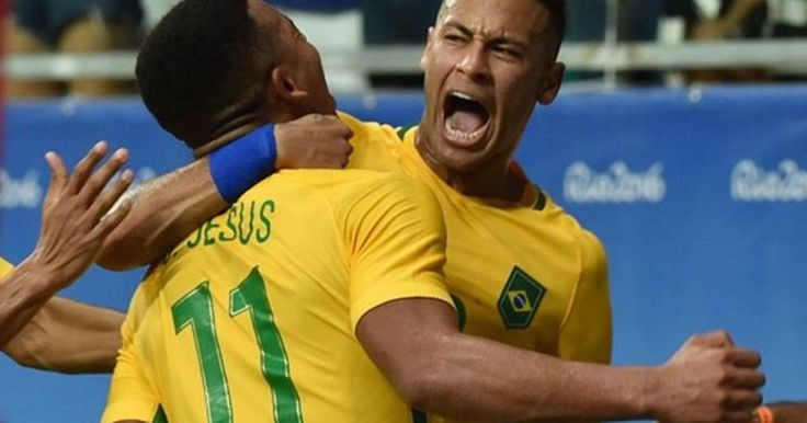 Berita Bola: Brasil Amuk Bolivia 5-0 -  http://www.football5star.com/berita/berita-bola-brasil-amuk-bolivia-5-0/90610/
