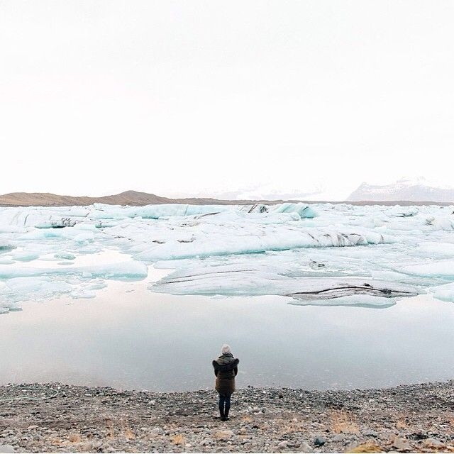 Where do you want to be now?  Photo by: @rvstapleton @rosaliapark @cerealmag  #iceland #cerealmag #thewatchco