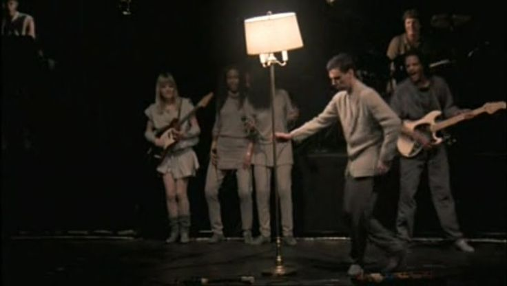 daily celluloid: #101 - Stop Making Sense (Jonathan Demme)