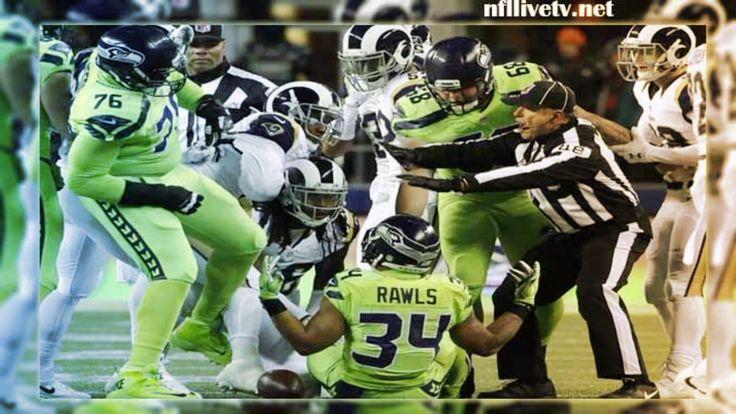 @SSvLA# Seahawks vs Rams Live Stream
