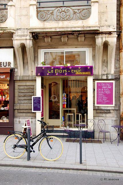 Biarritz, Aquitaine, France