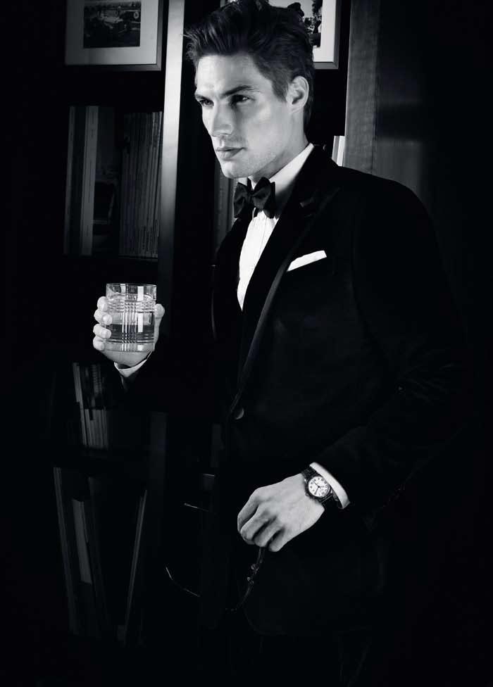 #tux #tuxedo #menswear #formal #formalwear