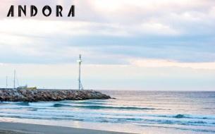 Andora Surf Spot